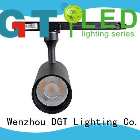 DGT Lighting office track lighting manufacturer for stage