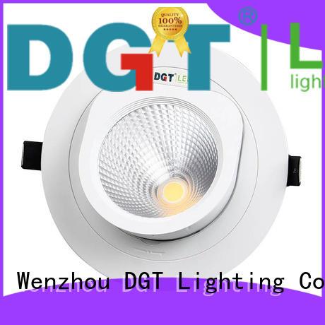 DGT Lighting shop spotlight with good price for bar