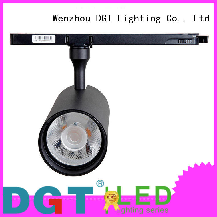 reliable track lighting kits from China for outdoor