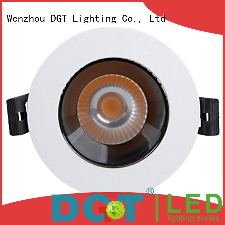 dim wall spotlight factory for indoor