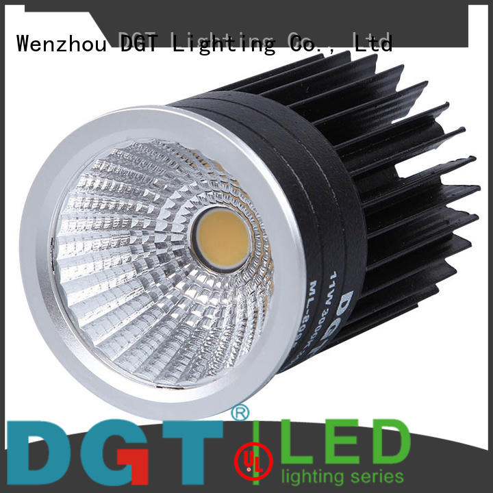 DGT Lighting 7w mr16 led wholesale for indoor