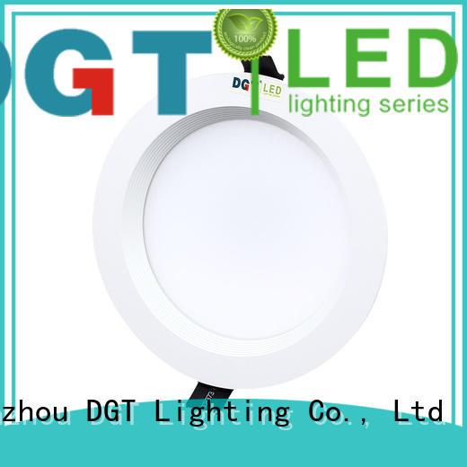 240V downlight supplier for home DGT Lighting