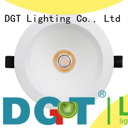 professional led downlight for home DGT Lighting