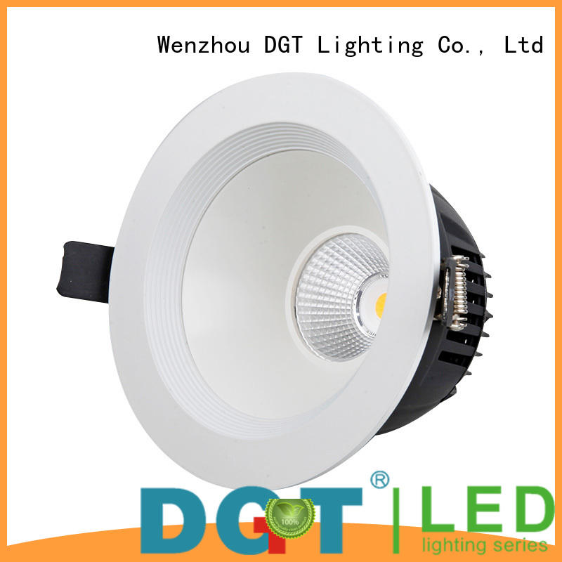 DGT Lighting stable bathroom downlights factory price for home