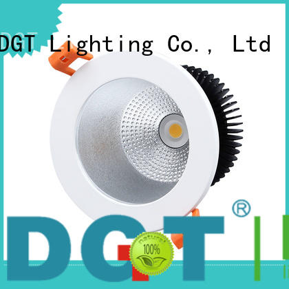 DGT Lighting low voltage downlight wholesale for bathroom