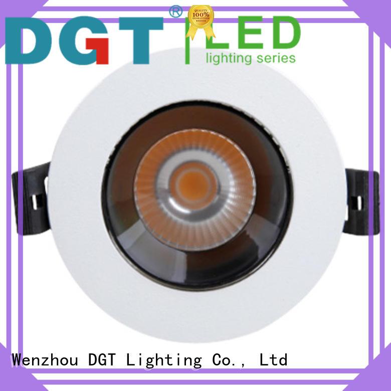 DGT Lighting international wall mounted spotlight for indoor