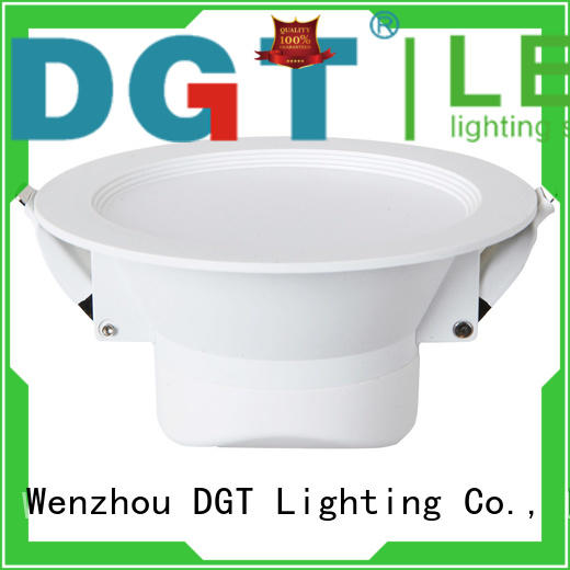 quality down lights factory price for househlod