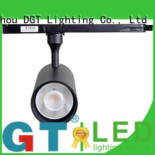 DGT Lighting adjustable led track lighting kits series for outdoor