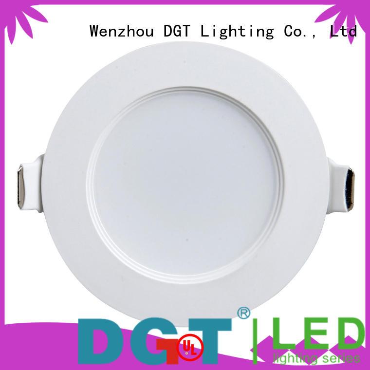 MQ-7510 IP44 bathroom, SPA room, wet environment durable LED downlight