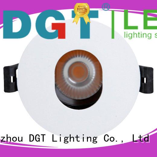 DGT Lighting international interior spotlights factory for club