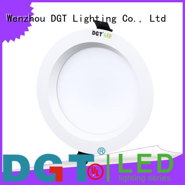DGT Lighting recessed downlight fixture supplier for home