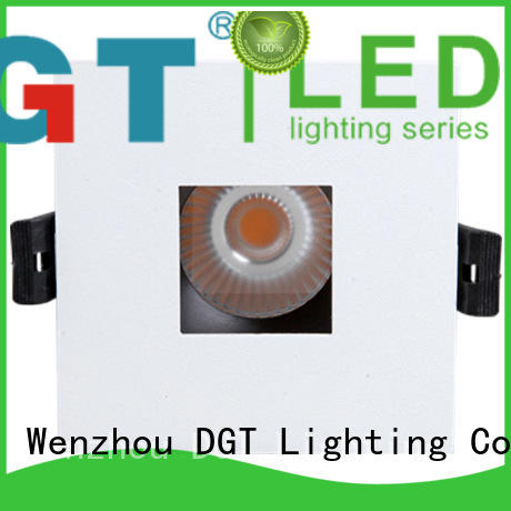 DGT Lighting elegant large led spotlights for commercial