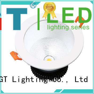 DGT Lighting sturdy best led downlights supplier for spa