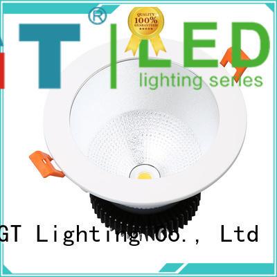 DGT Lighting sturdy best led downlights supplier for spa