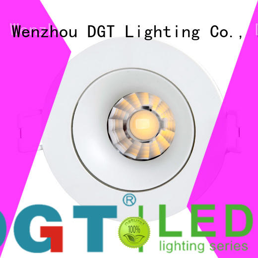 DGT Lighting led spot light for home inquire now for indoor