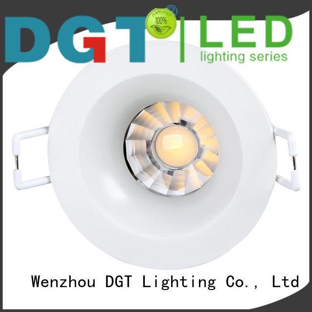 best spotlight for commercial DGT Lighting