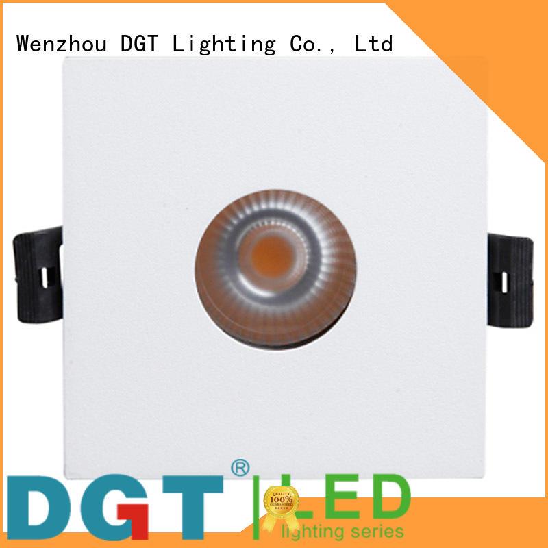 led spotlight globes for indoor DGT Lighting