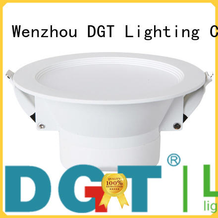certificated led downlight supplier factory price for home