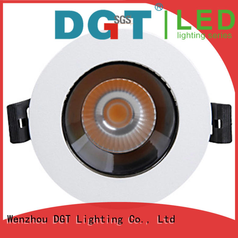 DGT Lighting excellent wall mounted spot lights for commercial