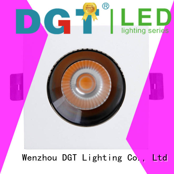 DGT Lighting spotlight supplier with good price for club