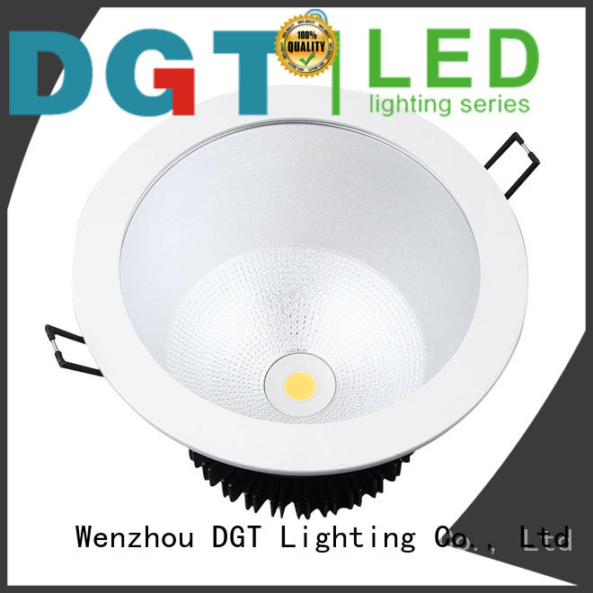 certificated recessed downlight fixture wholesale for househlod