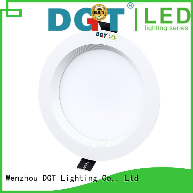 DGT Lighting high quality led downlight personalized for bathroom