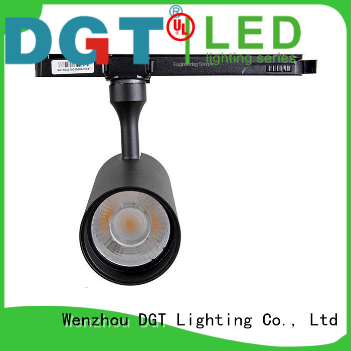 hanging track lights for outdoor DGT Lighting
