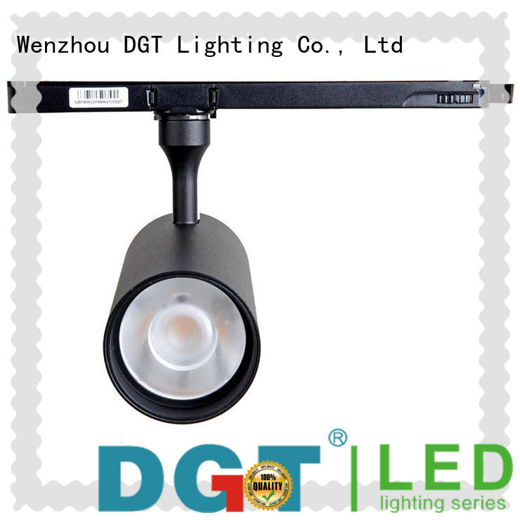 MD-5313 Hot sale 25W commercial LED Track Light