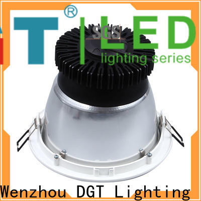 DGT Lighting waterproof low profile led downlights factory price for spa