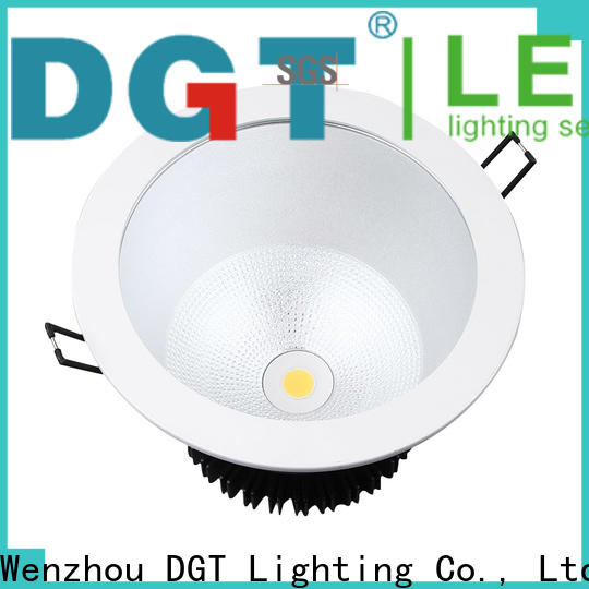 DGT Lighting professional 12v led downlight wholesale for househlod