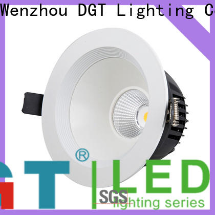 sturdy high quality led downlight personalized for bathroom