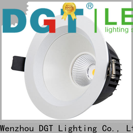 DGT Lighting surface mounted downlight wholesale for househlod
