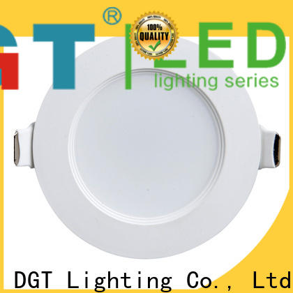 DGT Lighting stable 240V downlight personalized for bathroom