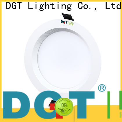 DGT Lighting quality 240V downlight wholesale for bathroom