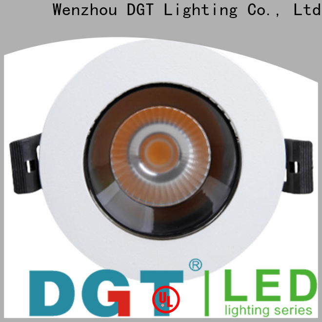 DGT Lighting dim spotlight lighting inquire now for commercial