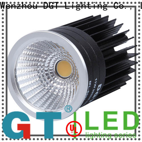DGT Lighting quality mr16 120v led wholesale for household