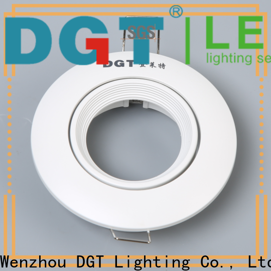 DGT Lighting approved mr16 fitting with good price for room