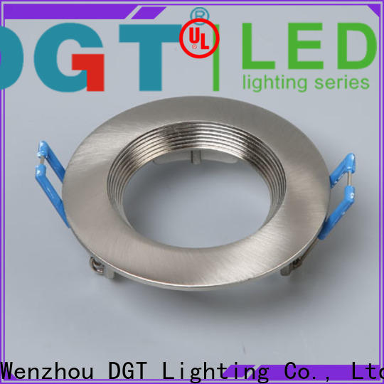DGT Lighting long lasting mr16 light fitting design for indoor