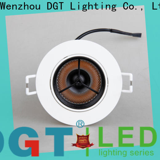 DGT Lighting excellent led spotlights inquire now for commercial