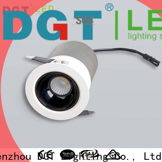 DGT Lighting spotlight led inquire now for club