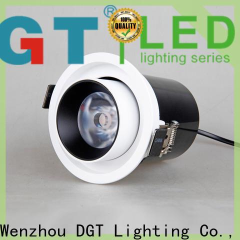 DGT Lighting long lasting spotlight supplier factory for indoor