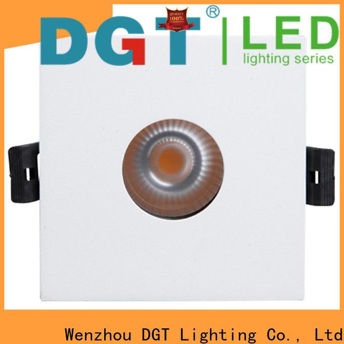 DGT Lighting international spotlight light with good price for bar