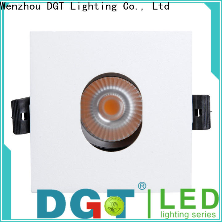 DGT Lighting spotlight supplier with good price for bar