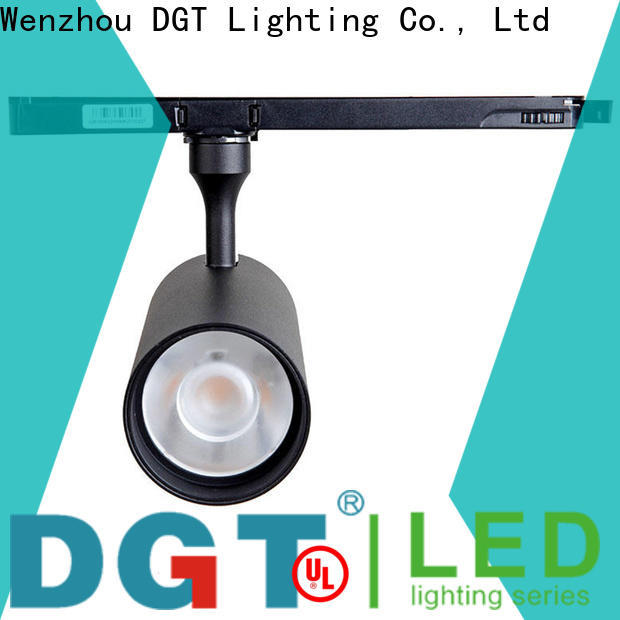 DGT Lighting track lighting living room customized for bar