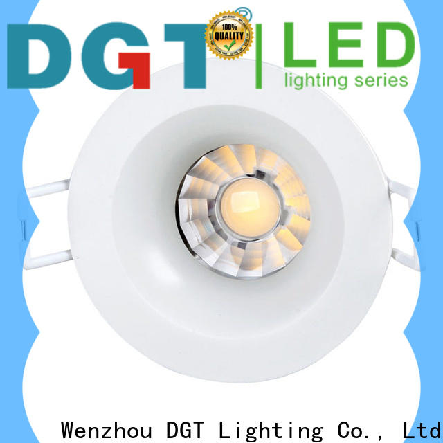DGT Lighting led recessed spotlights inquire now for bar
