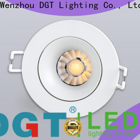 DGT Lighting spotlight light factory for bar