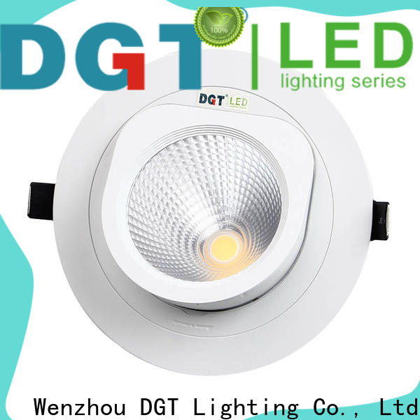 DGT Lighting international led spot with good price for commercial
