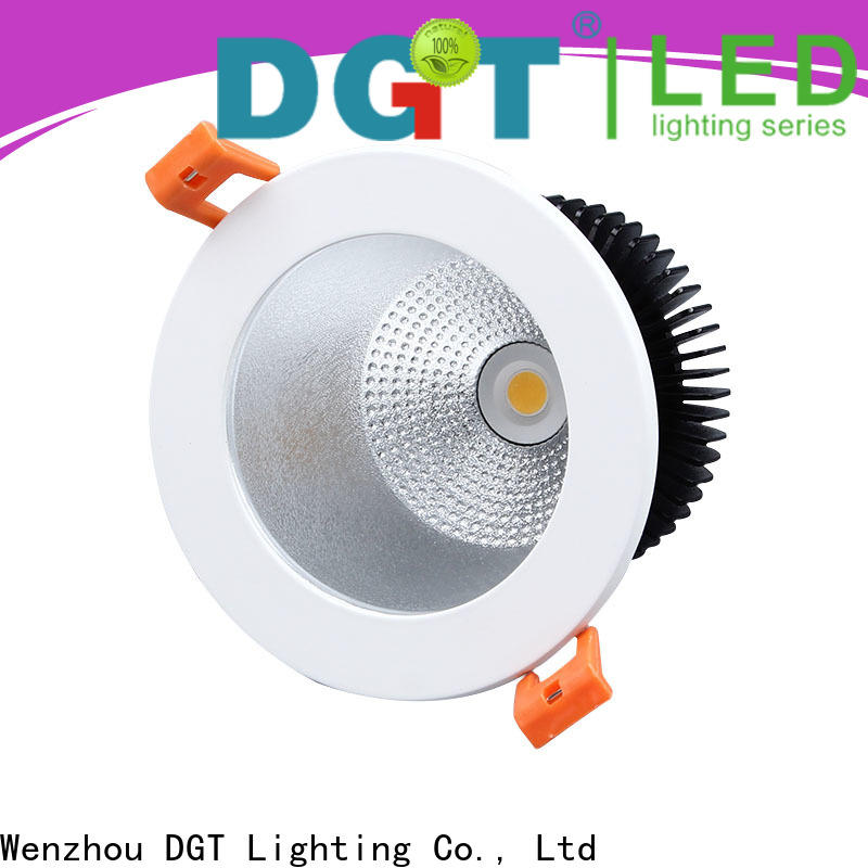 DGT Lighting low profile led downlights personalized for househlod