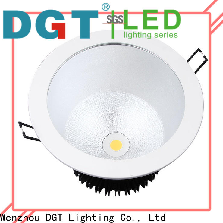 DGT Lighting home downlight supplier for home