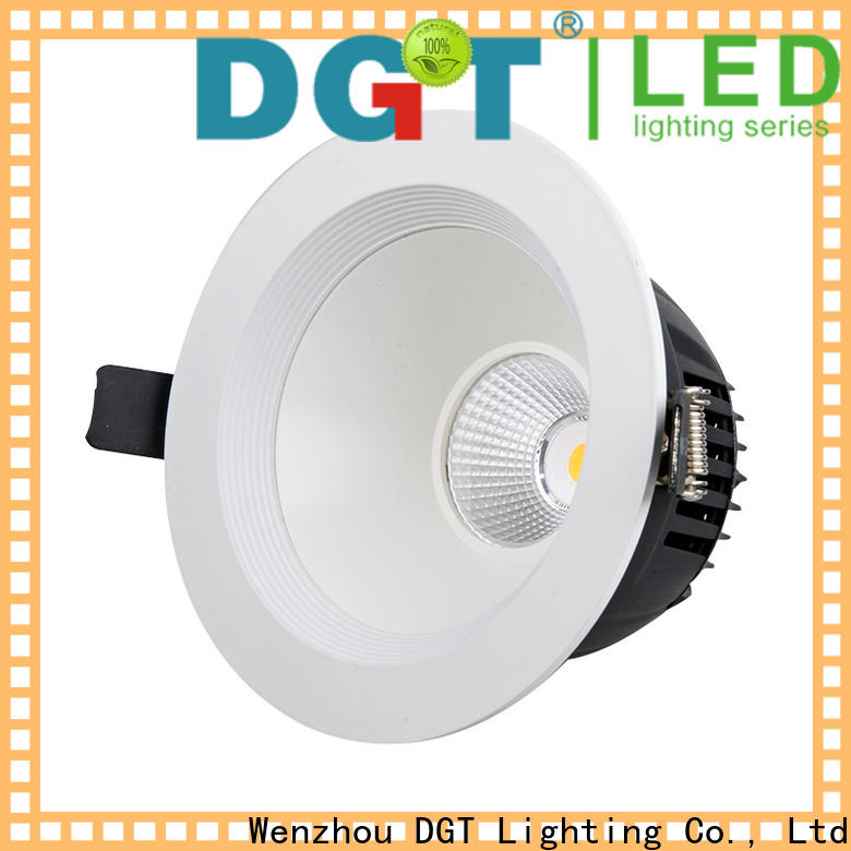 certificated 240V downlight personalized for home